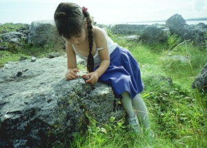 Aran islands 1990